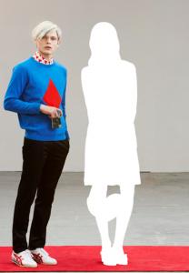 Peter Jensen(ピーター・イェンセン)2014春夏メンズをピックアップ。