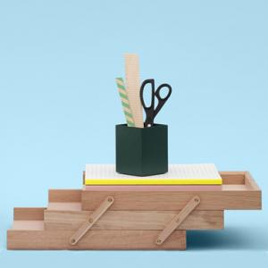 HAY(ヘイ)の洗練されたデザイン文房具たち。